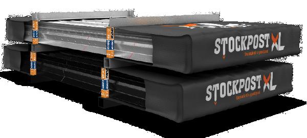 XL-Stockpost